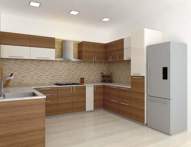 Modular Kitchen Ahmedabad