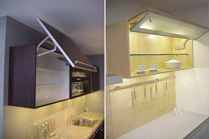 pramukh modular kitchen - Kitchen Overhead Cabinets