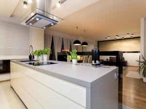Island Modular Kitchens