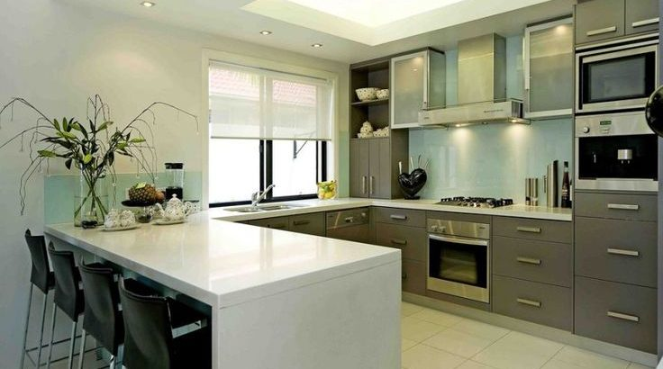 10 Cost-Effective Ways of Kitchen Remodeling