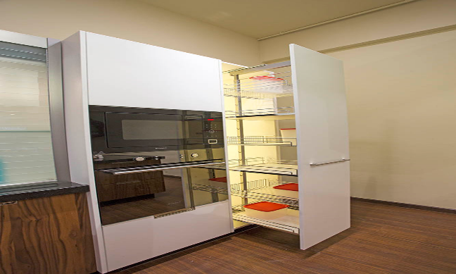 What Are The Essential Accessories For A Modular Kitchen Pramukh Modular Kitchens
