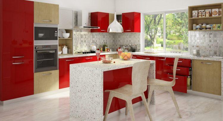 10 Unique And Fresh Small Kitchen Design Ideas Pramukh Modular Kitchens