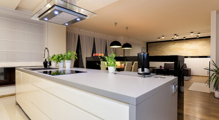 5 Trends in the Modular Kitchen Designs That You Just Cannot Miss